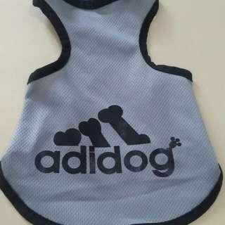 Adidog Vest