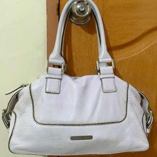 Michael Kors Vanilla Color Bag
