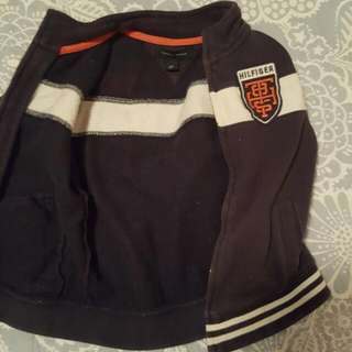 Boys Ralph LAUREN and TOMMY HILFIGER JACKETS