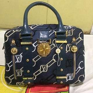 Louis Vuitton LV Original With Dent