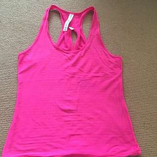 Lorna Jane Singlet Top