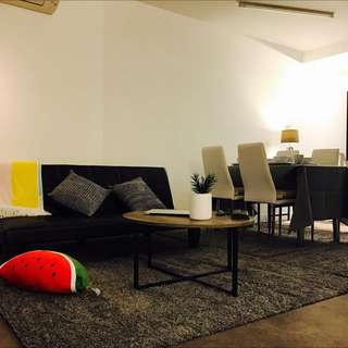 CBD Apartment For Rent And Shorty Stay