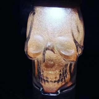 Soar Powered Skull