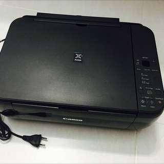 Canon multifuction printer