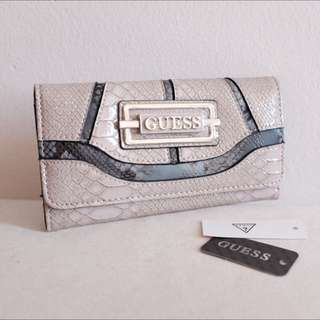 Guess Authentic Wallet New