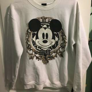 LaNotte Aritzia Sweater