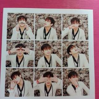 [WTS] JUNGKOOK HYYH PT1 PC