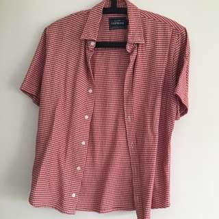 TOPMAN SHIRT SIZE XS BRAND NEW WITHOUT TAG
