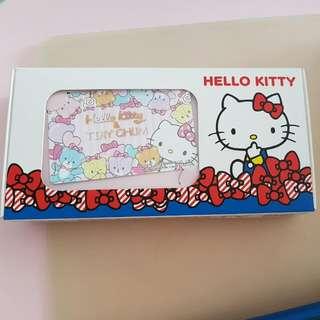 BNIB Hello Kitty Ezlink Card