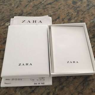 Brand New $200 Zara Gift Card