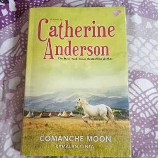 Comanche Moon. Catherine Anderson