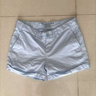 Giordano Shorts Ladies