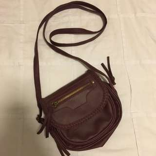 Atmosphere Cross Body Bag