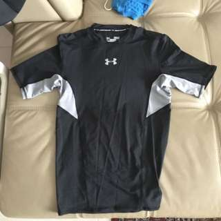 Under Armour Compression Heatgear Shirt Men