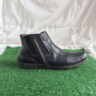 Crocodile Men's Boots Preloved