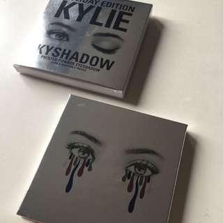 2016 Holiday Edition Kylie Kyshadow Pressed Powder Eyeshadow