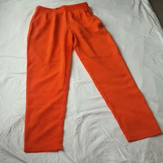 New! Chiffon Pants Size 8