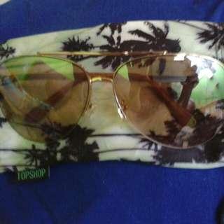 Topshop Vintage Sunglasses