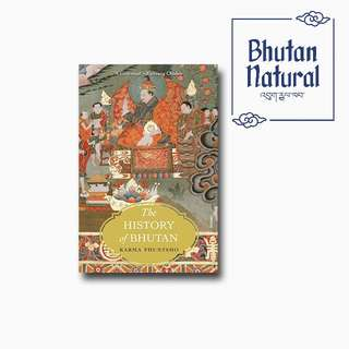 History of Bhutan Limited Edition