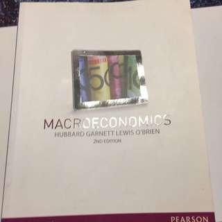 Macroeconomics 2nd Edition