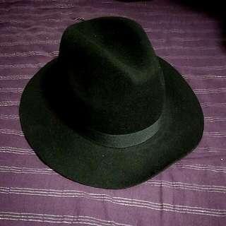 Black Hat - Supre