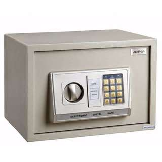 AIPU Electronic Digital Safe Box (D30N - Non-fire resistant safe)