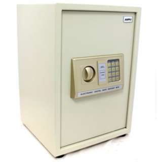 AIPU Electronic Digital Safe (D50N - Non-fire resistant safe)