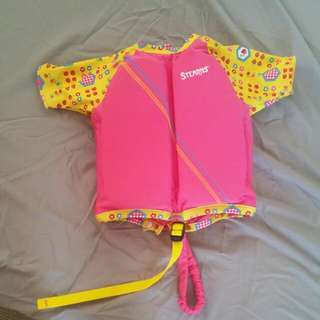 Girls swimming clothes