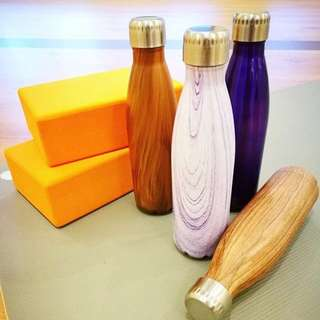 Insulated Drinking Bottles