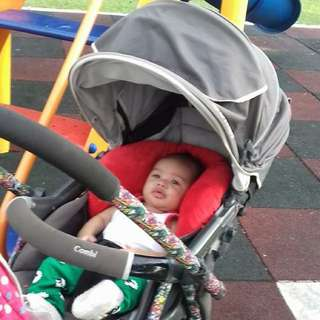 #sempenaraya RM125 (u.p RM250) COMBI FACING MOM (REDUCED)