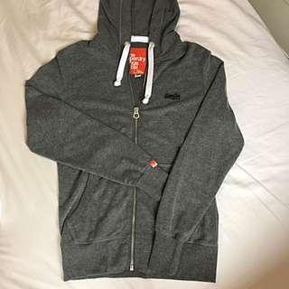 Superdry Zip Hood