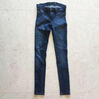Bardot Hannah Jeggings Jeans Denim Leggings 6