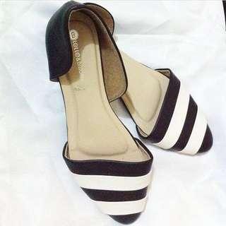 stripes Shoes