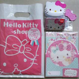 Take All Original Hello Kitty Products