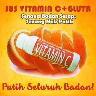FREE POSTAGE! VITAMIN BOOSTER