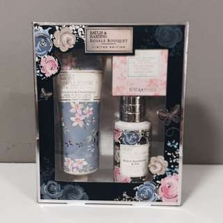 *BRAND NEW* Baylis And Harding Set