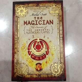 The Secrets Of The Immortal Nicholas Flamel - The Magician