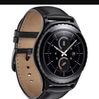 Samsung Watch Gear2