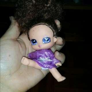 Baby Bratz Doll