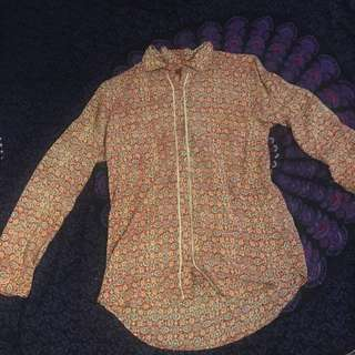 Tigerlily Shirt
