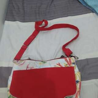 Sling Bag Homemade