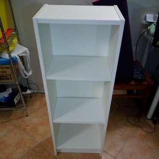 3 Level IKEA Bookshelf