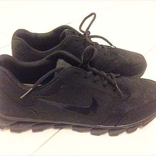 Kasut Nike AirMax All Black