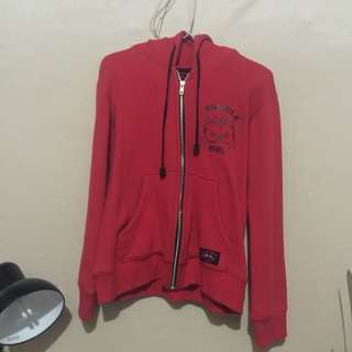 rumble girl jaket size s