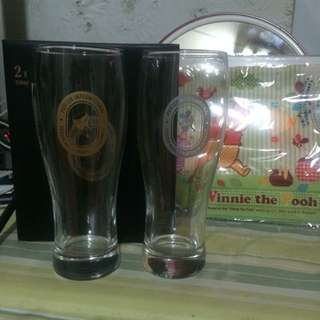 Porter 玻璃水杯