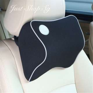 Chiropractic Car Headrest