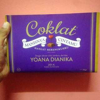 Lejen Press : Coklat