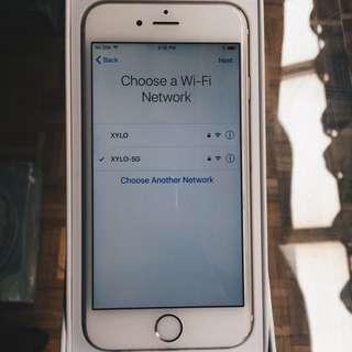iPhone 6 16 GB (Gold)