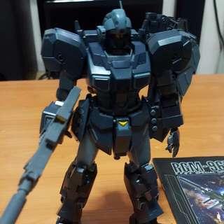 (Reserved) MG 1/100 Jesta (Gundam UC) Bandai