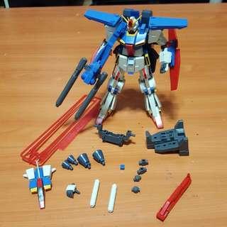 HGUC 1/144 ZZ Gundam
